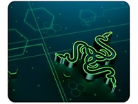 Gaming Mousepad Razer Goliathus Mobile Πράσινο