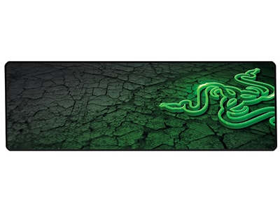 Gaming Mousepad Razer Goliathus Control Fissure Edition Extended Πράσινο