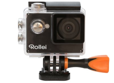 Action Camera Rollei 415 WiFi