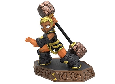 Φιγούρα Skylanders Imaginators - Barbella Sensei