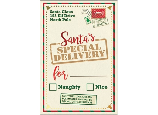 Πώς θα τυλίξεις τα δώρα σου με ιδιαίτερο τρόπο;
