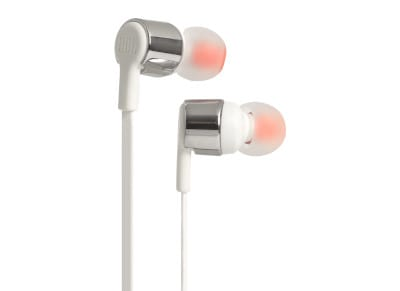 Ακουστικά Handsfree JBL In-Ear Lifest T210 Γκρί