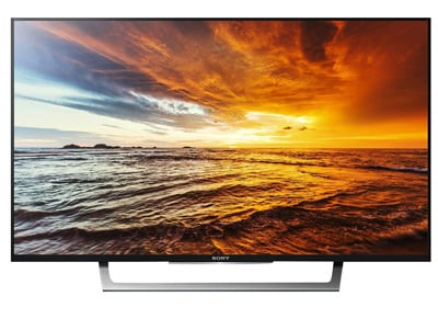 "Τηλεόραση Sony 43"" Smart LED Full HD KDL43WD755BAEP"
