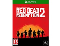 Xbox One Used Game: Red Dead Redemption 2