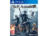 Nier: Automata - PS4 Game