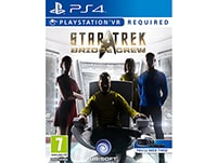 Star Trek Bridge Crew - PS4/PSVR Game