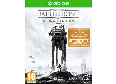 Star Wars Battlefront Ultimate Edition - Xbox One Game gaming   παιχνίδια ανά κονσόλα   xbox one