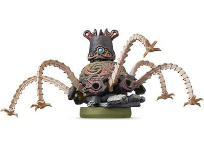 Φιγούρα Guardian (The Legend of Zelda: Breath of the Wild) - Nintendo Amiibo