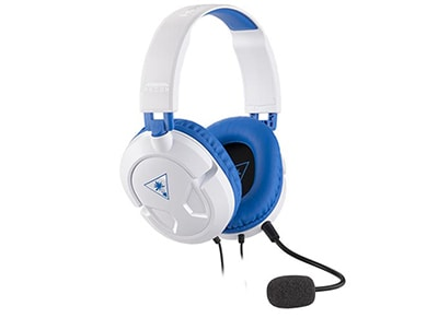 Turtle Beach Ear Force Recon 60P - Gaming Headset Λευκό gaming   αξεσουάρ κονσολών   ps4   headset