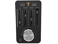Turtle Beach Elite Pro Tactical Audio Controller - Μείκτης Ήχου Μαύρο