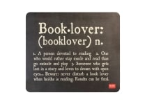Mousepad Legami Book lover