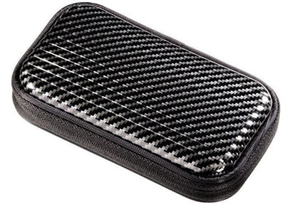 Image of Hama Glance Case 54926 - Θήκη Προστασίας Nintendo 3DS, New 3DS Μαύρο