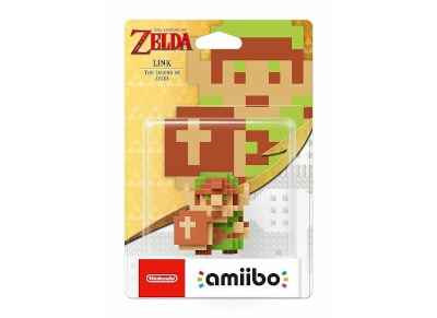 Φιγούρα Nintendo Amiibo - The Legend of Zelda
