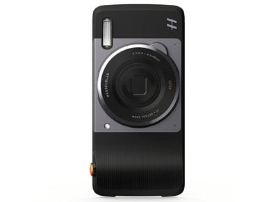 Θήκη Lenovo Moto Mods - Hasselblad True Zoom Camera (Moto Z/Z Play)