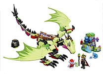 LEGO® The Goblin King's Evil Dragon