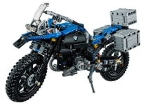 LEGO® BMW R 1200 GS Adventure