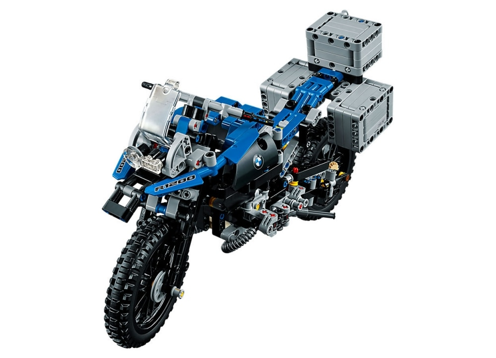 lego 42063 bmw r 1200 gs adventure public. Black Bedroom Furniture Sets. Home Design Ideas