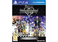 Kingdom Hearts HD I.5 & II.5 HD ReMIX - PS4 Game