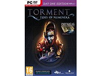 Torment: Tides of Numenera Day One Edition - PC Game