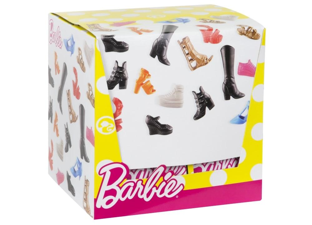 ef7f5b88bf8 Παπούτσια Barbie (1 Τεμάχιο) reviews · wbh · wbh
