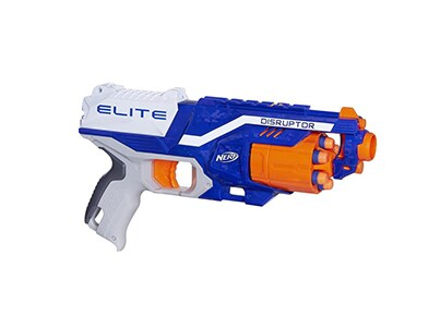 Εκτοξευτής NERF Distributor N-Strike Elite