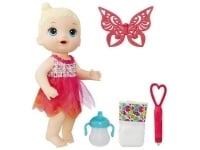 Κούκλα Baby Alive Face Paint Fairy Blonde