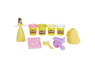 Πεντάμορφη Disney Princess Play-Doh
