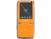 MP3 Player - Intenso 3717465 Video Scooter 1.8'' 8GB - Πορτοκαλί