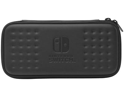 Hori Switch Tough Case - Θήκη Μεταφοράς Nintendo Switch gaming   αξεσουάρ κονσολών   nintendo switch   cases