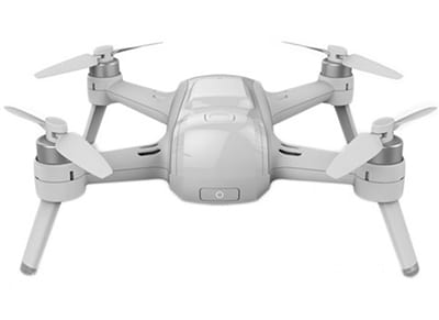 Drone Yuneec Breeze  Quadcopter με 4K κάμερα