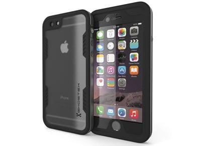 211ec98e2b Αδιάβροχη Θήκη Apple iPhone 6 6S Plus - Ghostek Atomic 2 Γκρι