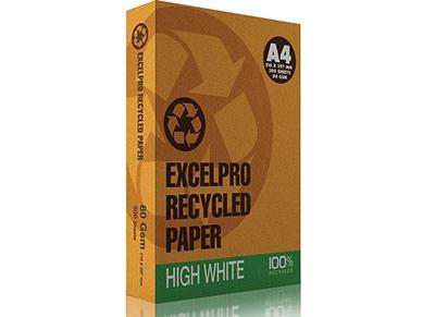 a197a56004e Χαρτί Εκτύπωσης Excelpro A4 80γρ - 500 φύλλα