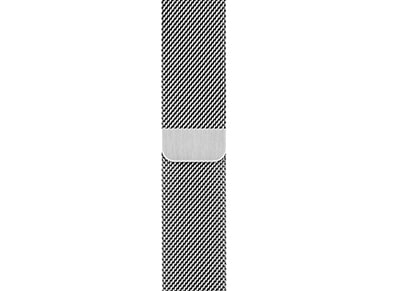 Apple Watch Series 2 42mm Milanese Loop Band - Silver wearables  drones   hitech   αξεσουάρ wearables
