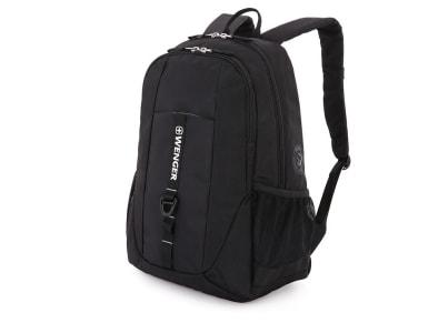 69b948c8db Τσάντα Laptop 15   Πλάτης Wenger Μαύρο