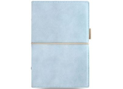 Οrganiser Σημειωματάριο Filofax Personal Domino Soft Pale Blue