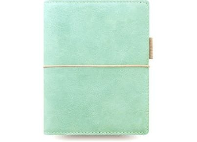 Οrganiser Σημειωματάριο Filofax Pocket Domino Soft Duck Egg