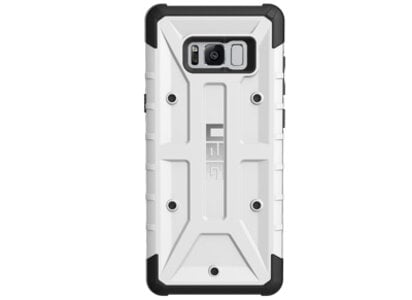 Θήκη Samsung Galaxy S8+  - Urban Armor Gear Pathfinder Series Λευκό