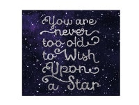 Ευχετήρια Κάρτα LEGAMI Greeting Card Wish Upon a Star