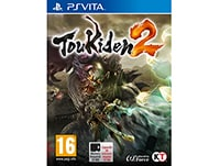 Toukiden 2 - PS Vita Game