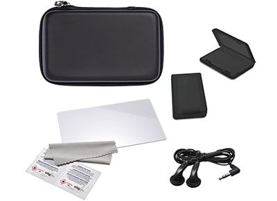 Big Ben Switch Starter Protection Kit - Σετ προστασίας Nintendo Switch gaming   αξεσουάρ κονσολών   nintendo switch   various accessories