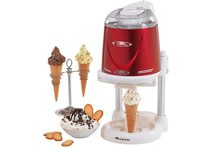Παγωτομηχανή Ariete Ice Cream Maker 634 Party Time