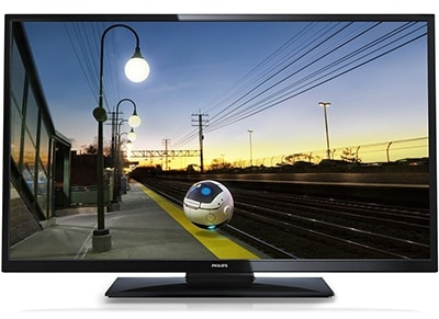 "Τηλεόραση Philips 32"" HD Ready 32HFL2819D"