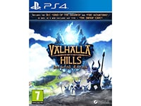 Valhalla Hills: Definitive Edition - PS4 Game