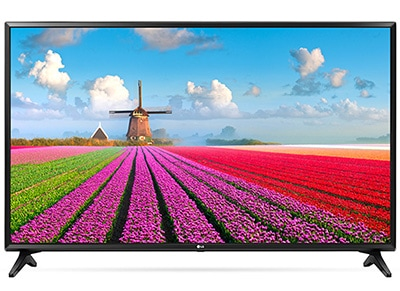 "Τηλεόραση LG 43"" Full HD Smart TV 43LJ594V"