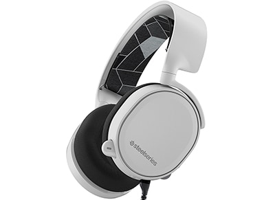 SteelSeries Arctis 3 - Gaming Headset Λευκό gaming   αξεσουάρ pc gaming   gaming headsets