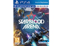 Starblood Arena - PS4/PSVR Game