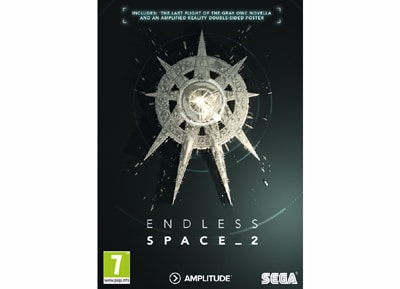 Endless Space 2 - PC Game