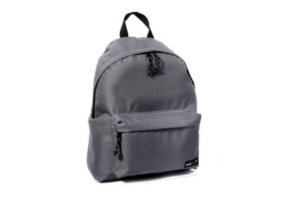 Τσάντα Πλάτης Coolbee Μεσαία Γκρι 5c6edc63080