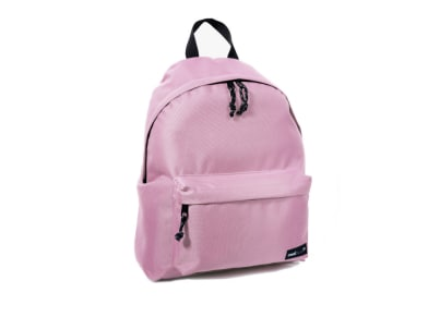 2baf1a15c7c Τσάντα Πλάτης Coolbee Μεσαία Ροζ Ανοιχτό