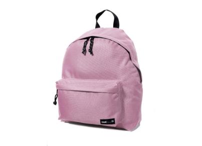 3e3dd49ccd7 Τσάντα Πλάτης Coolbee Μεγάλη Ροζ